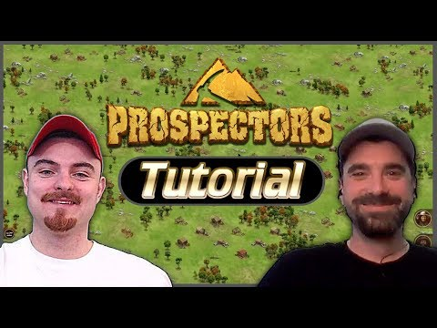 Prospectors Tutorial (EOS) – Play To Earn Cryptocrrency – How To Get Started In Prospectors
