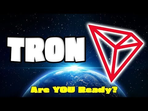 Can TRON ($TRX) Make You A Millionaire? – Realistically