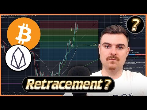 LIVE AMA – Bitcoin & EOS Price Analysis – Liquidapps, Prospectors, Emanate, Effect Force & More