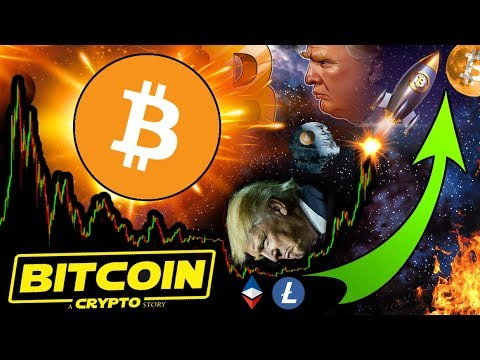 BITCOIN WARS! Donald Trump Just Opened Pandora's Box! WHAT NOW for Crypto?!? 😱