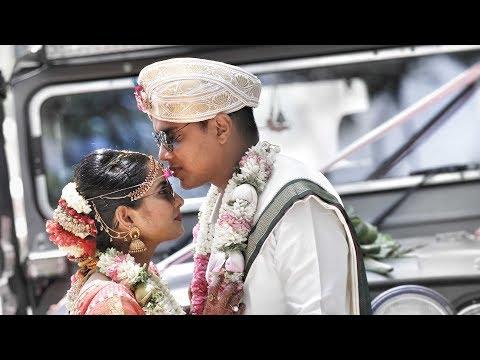 Chaitra & Jayanth | Kannada Gowda Wedding Video Teaser 2019 | VRC Pictures
