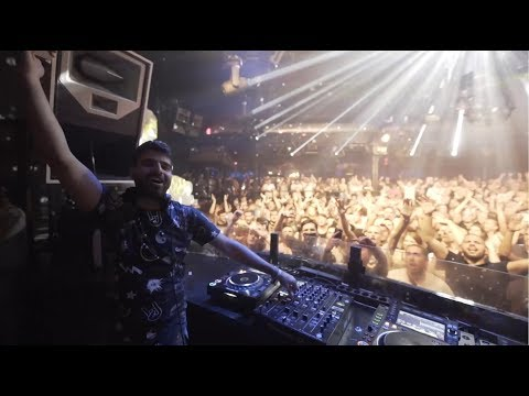 "Blastoyz @ Nibirii Tribe In ""Bootshaus"" Club  – Cologne, Germany"