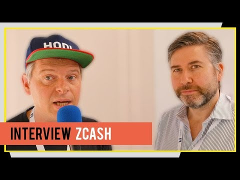 Interview JACK GAVIGAN about ZCASH, Privacy and AML || BitcoinMagazine NL
