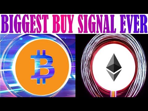 Biggest Buy Signal EVER! – Altcoin Season v2! – $80k Bitcoin Is Realistic – Samsung & Ethereum!