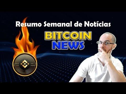 🛑 R$100 milhões em Binance Coin destruídas,  FX Trading revolta investidores e mais! Bitcoin News