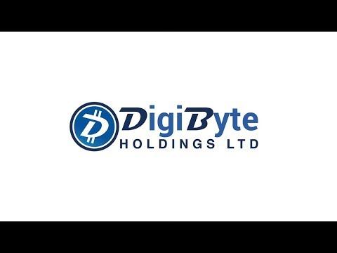 FinovateSpring 2016 / DigiByte