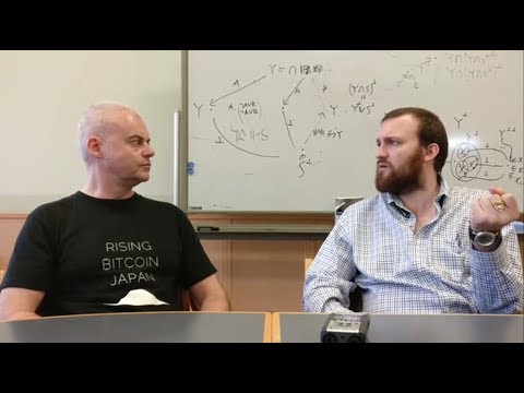 All About Cardano With Charles Hoskinson (Better Audio)