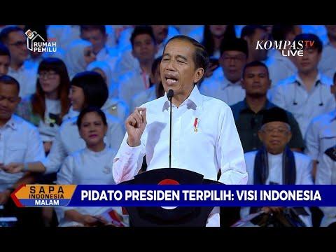 [TERBARU] Jokowi: Kalau Ada Lembaga yang Tidak Bermanfaat, Saya Bubarkan