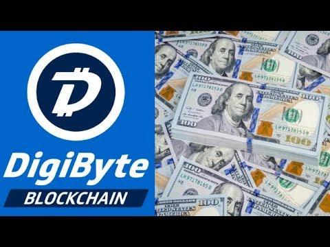 One Million DigiByte Goal Reached Next Comes DGB Bullrun Then Crypto Lambo Season