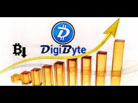 DIGIBYTE VS BITCOIN+LIGHTNING NETWORK!!!