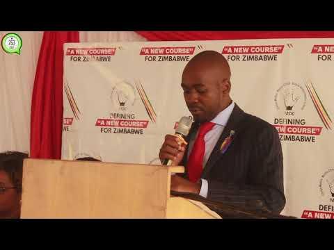 ZEC Has A Credibility Deficit-Chamisa