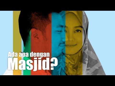 ADA APA DENGAN MASJID? – VLOG COMPETITION – BNI SYARIAH #MasjidkuHasanahku