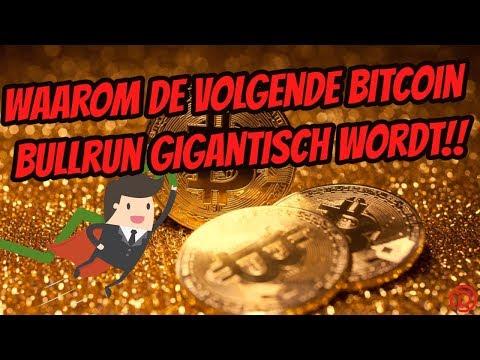 🏆De Echte Run op Bitcoin is nog niet eens Begonnen!! | Doopie Cash