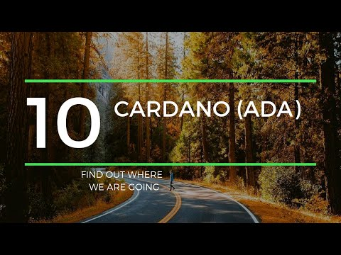$0.057 Cardano ADA Price Prediction (15 July 2019)