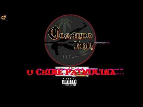 Comando Prn  (Mano Cory) – O Crime Patrocina