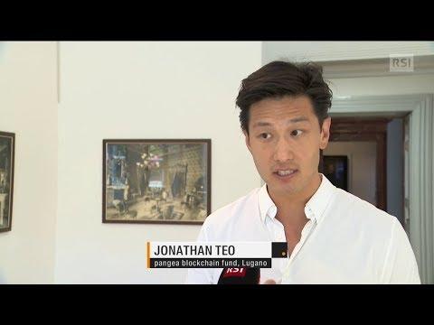 Bitcoin Cash ETP – as seen on Swiss public TV