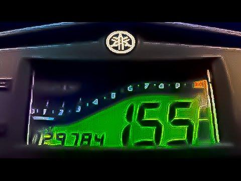 #Top #Speed #YAMAHA #XTZ #250 #LANDER – #155 Km/h