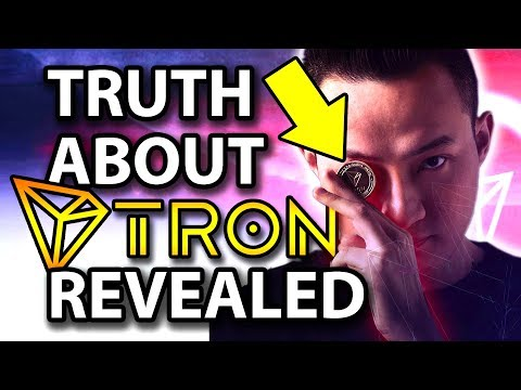 Tron (TRX) – Truth REVEALED! Top 10 Reasons to Invest – Ultimate Review