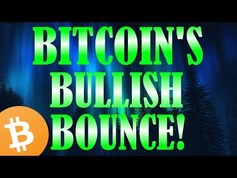 Bitcoin's Bullish Bounce! – The Death Cross No One Talked About? – Ripple Challenged by PayPal?