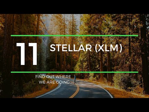 $0.084 Stellar XLM Price Prediction (15 July 2019)