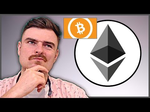 Ethereum Scaling Solutions 2019 – Why Bitcoin Cash? Why Not EOS!