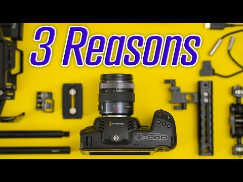 Blackmagic Pocket 4K 9 Month Review & Why I'm Selling it..