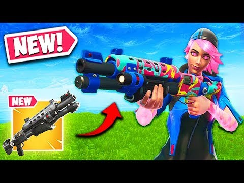*NEW* LEGENDARY TAC SHOTGUN IS AMAZING!! – Fortnite Fails and WTF Moments! #621