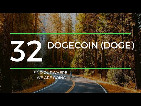 $0.003 Dogecoin DOGE Price Prediction (17 July 2019)