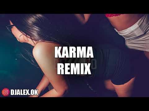 KARMA REMIX – NEO PISTEA ✘ DJ ALEX [FIESTERO REMIX]