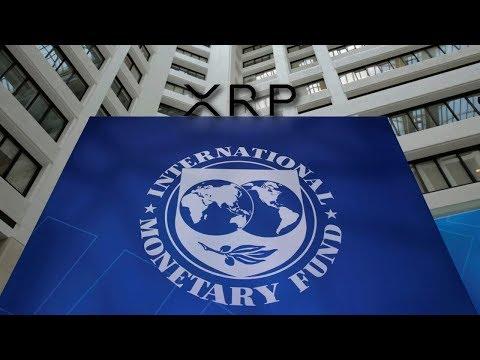XRP News: IMF Rise of Digital Money!