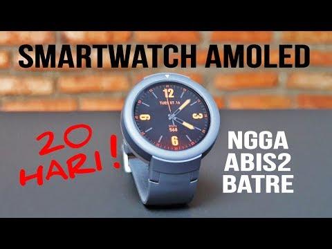 AMAZFIT Verge Lite Short Review