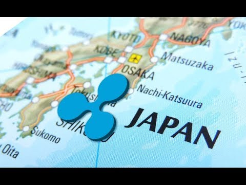 Japan To Lead the Development of an International Network For Cryptocurrency.