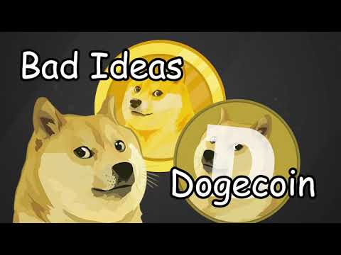 Dogecoin: The Rise and Fall of the World's Cutest Cryptocurrency – Bad Ideas #43