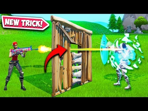 *NEW* SUPER OP DOOR TRICK!! – Fortnite Fails and WTF Moments! #622
