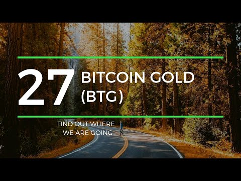 $25 Bitcoin Gold BTG Price Prediction (17 July 2019)