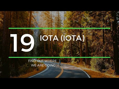 $0.30 IOTA Price Prediction (16 July 2019)