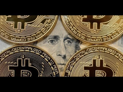You Can't Stop Bitcoin, Facebook Libra Lies, Ethereum SkyWeaver & Liquid OmiseGo