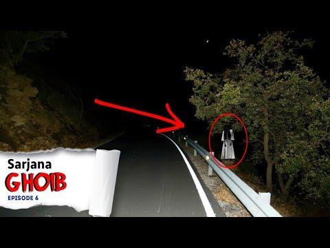 ADA PENGALAMAN PRIBADI GUE..!! Inilah Paranormal Experience Terseram yang Pernah Terjadi di Jalanan!