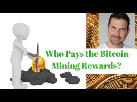 Who Pays the Bitcoin Mining Reward? – George Levy