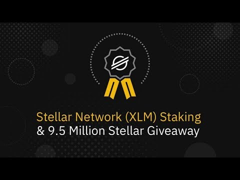 Binance Announces Big Crypto Giveaway After 'Unknowingly' Earning Stellar Lumens (XLM)