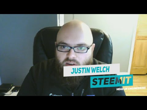 An Interview with Steemit's Head of Engineering