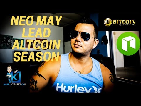 NEO OUTPERFORMED ALL OTHER CRYPTOCURRENCIES! OTC Bitcoin back on the rise! $500 BTC WINNER!