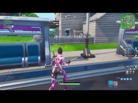 Fortnite Prn