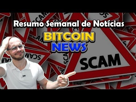 🛑 Ethereum na rede Bitcoin Cash, imposto do Bitcoin, NovaChain some do mapa e mais! Bitcoin News