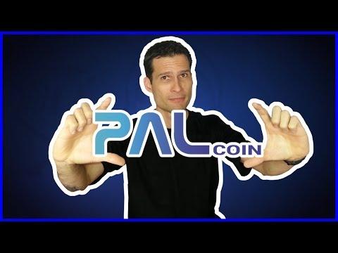 PAL, una alternativa a Steemit (Airdrop incluido)