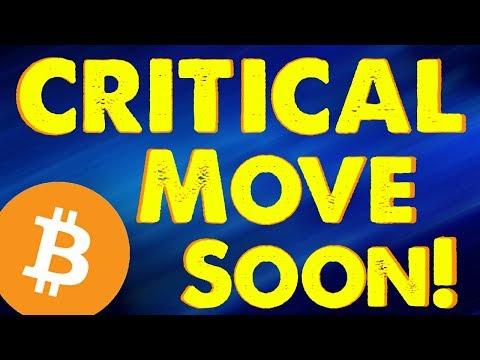 Critical Move Soon! – Altcoins Ready to POP! – Ripple, SamsungPay, Sentbe, MoneyGram Partners?