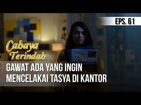 CAHAYA TERINDAH – Gawat Ada Yang Ingin Mencelakai Tasya Di Kantor [18 Juli 2019]