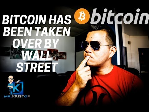 THE WORST NEWS about Bitcoin and cryptocurrency! Regulators taking Bitcoin away from the little guy!