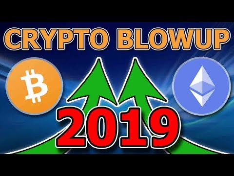 Top 3 Reasons why Cryptocurrency will EXPLODE