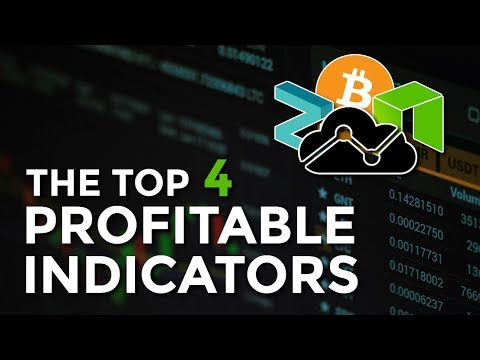 The Top 4 Technical Indicators For Profitable Crypto Trading | Cryptocurrency Trading Guide In 2019